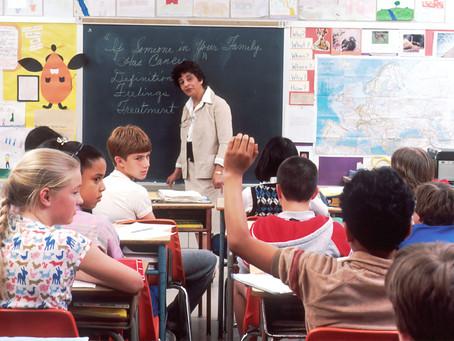 Behaviour Management Tips For Struggling Teachers!