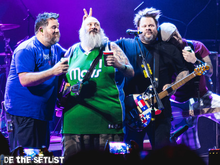 Reel Big Fish & Bowling For Soup 6.26.2019 - New Haven, CT