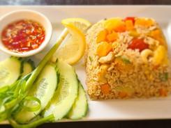 Exotic Thai Fried Rice