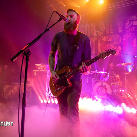 Four Year Strong 12th Annual Holiday Show December 28, 2019