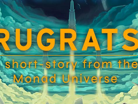 Monad Episodes: RUGRATS