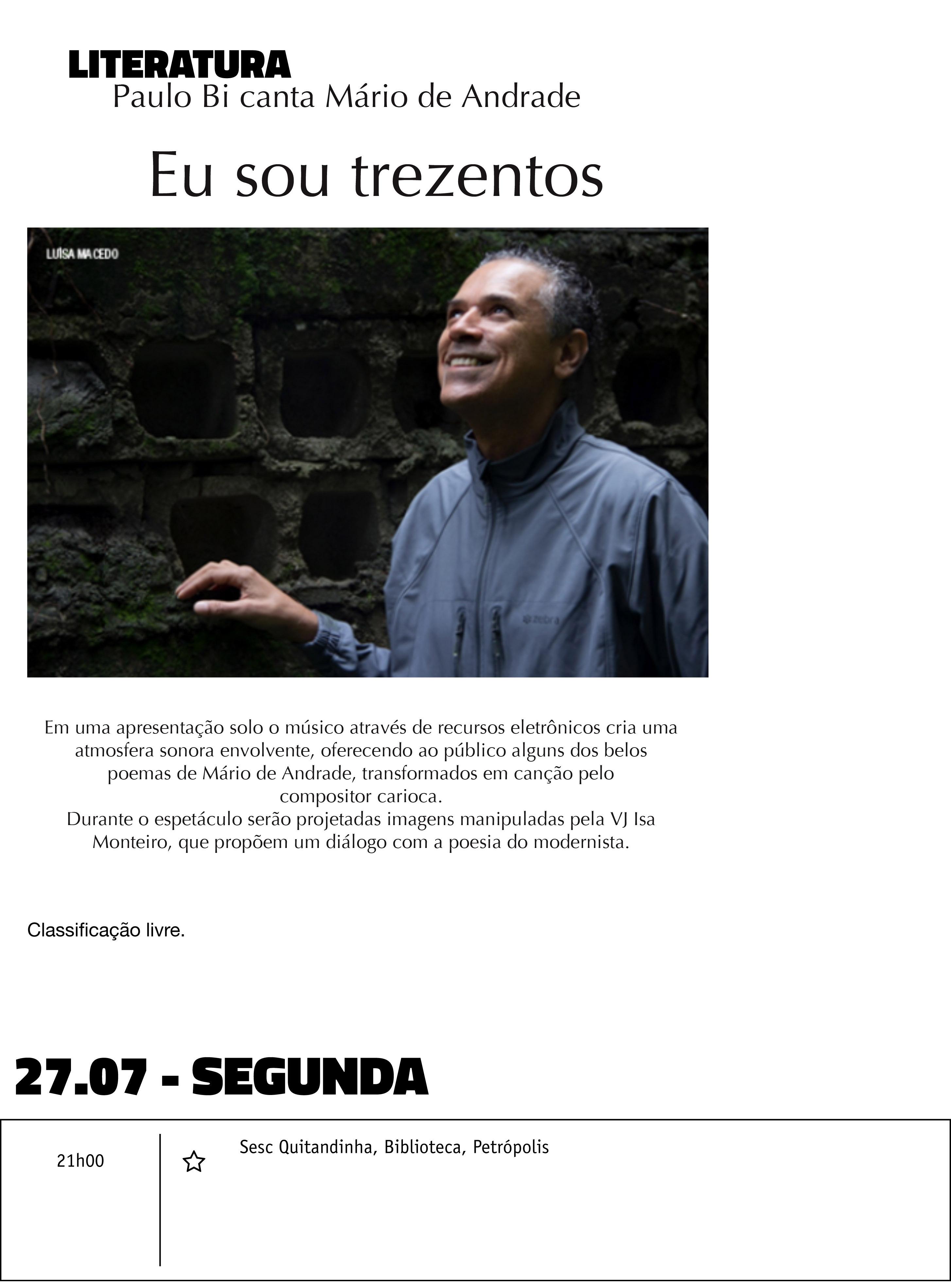 Sesc Quitandinha
