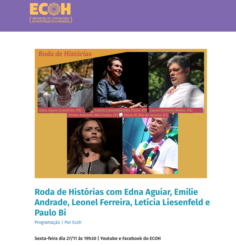 ECOH 2020