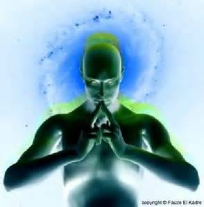 Respire e olhe para dentro de você!