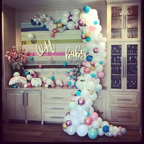 Beautiful Baby Shower!