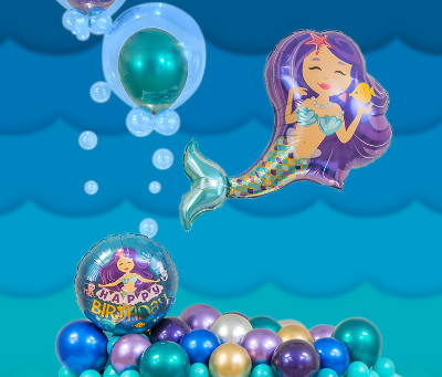Enchanting Mermaids