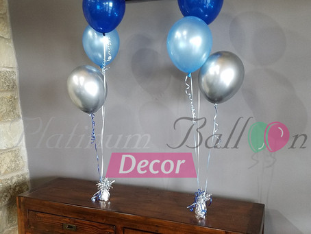 What Is Balloon Decor?
