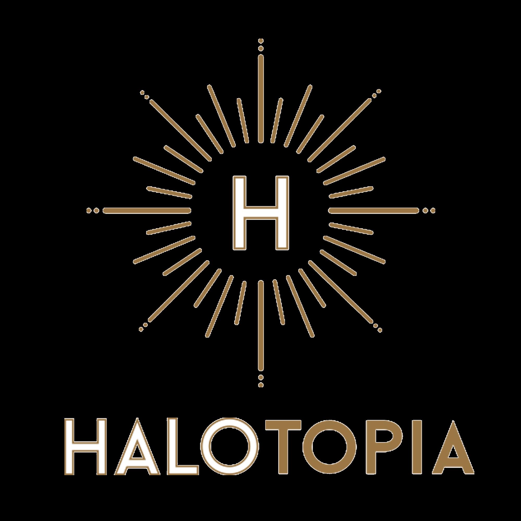 Halotopia