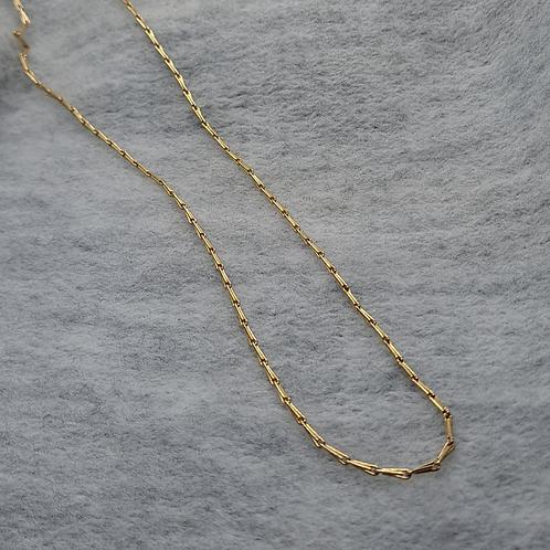 """18"""" Barleycorn chain"""