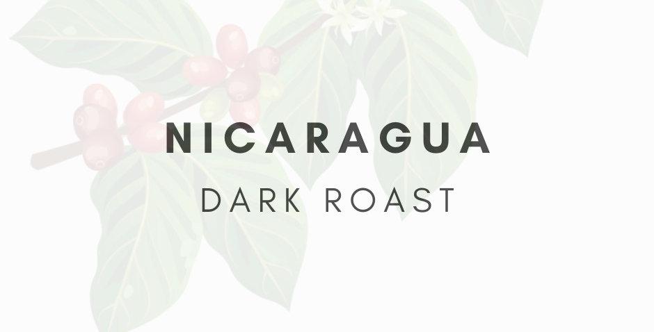 Organic Nicaragua San Juan Del Rico Dark - 12oz Bag