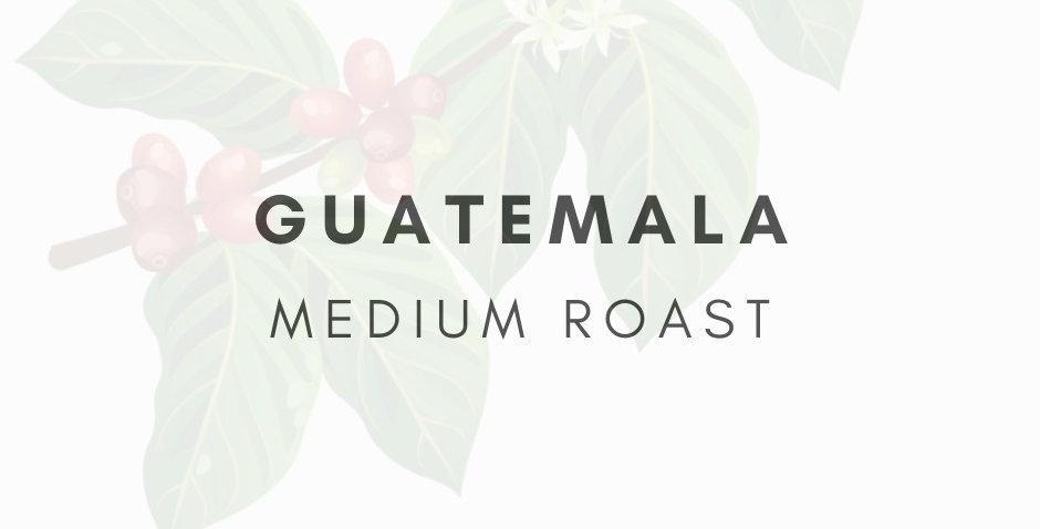 Organic Guatemala Quiche - 12 oz bag