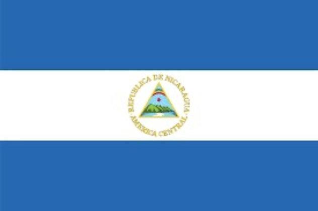 Nicaragua - UCA San Juan del Rio Coco (Light, Dark)