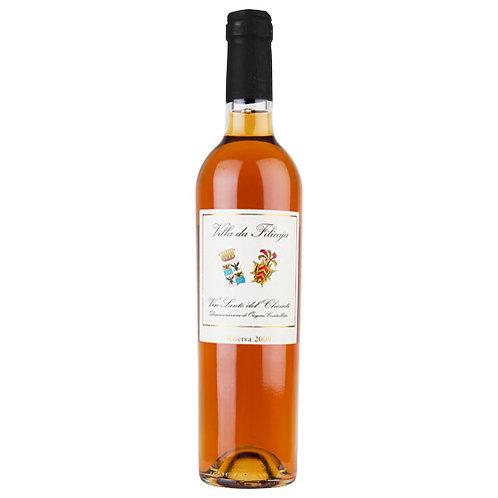 Vin Santo del Chianti DOC - riserva 2002