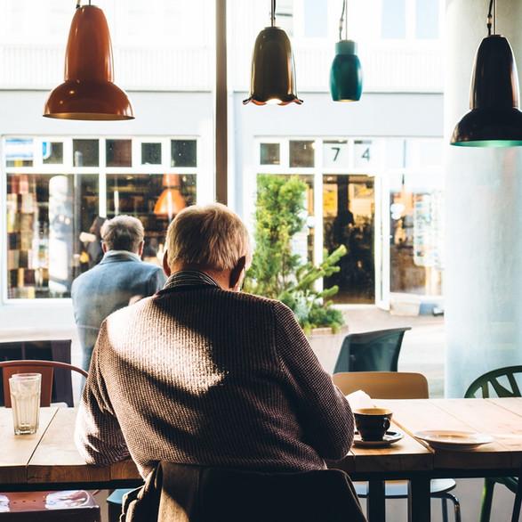Reforma de Cafetería en Madrid