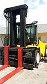 forklift repair miami