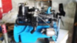 forklfit repair miami, engine overhaul