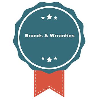 Quartz & granite brands
