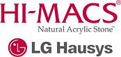 HI-MAC solid surface