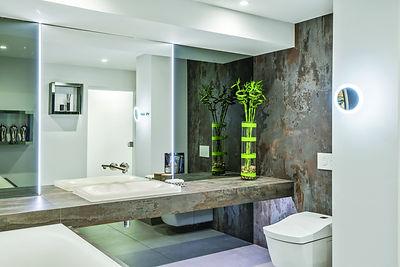 caesarstone Bathroom tops