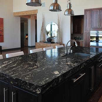 Indian Black - Sensa granite