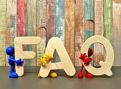 Rated Worktops FAQ