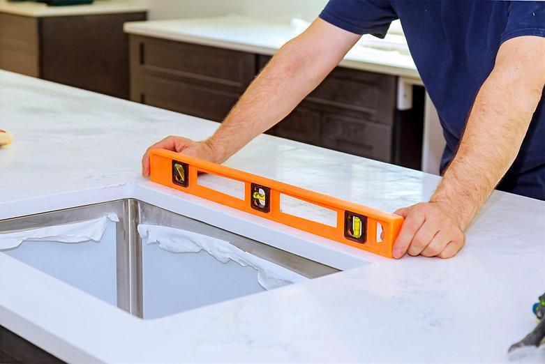 Quartz kitchen tops price compare
