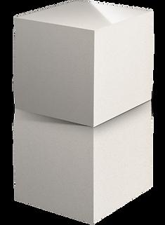 Silestone Storm White