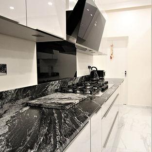 Granite Worktop - Sensa
