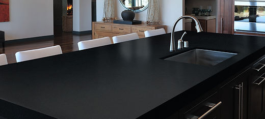 Moak Black - Sensa granite