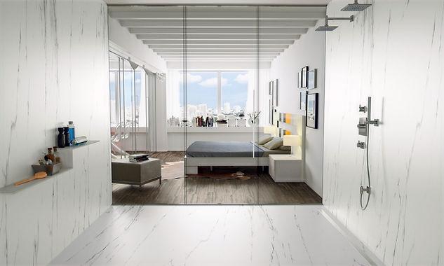 Dekton quartz Bathroom top