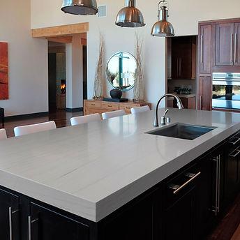 White Macaubas - Sensa granite