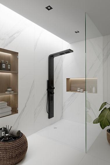 Silestone Bathroom top