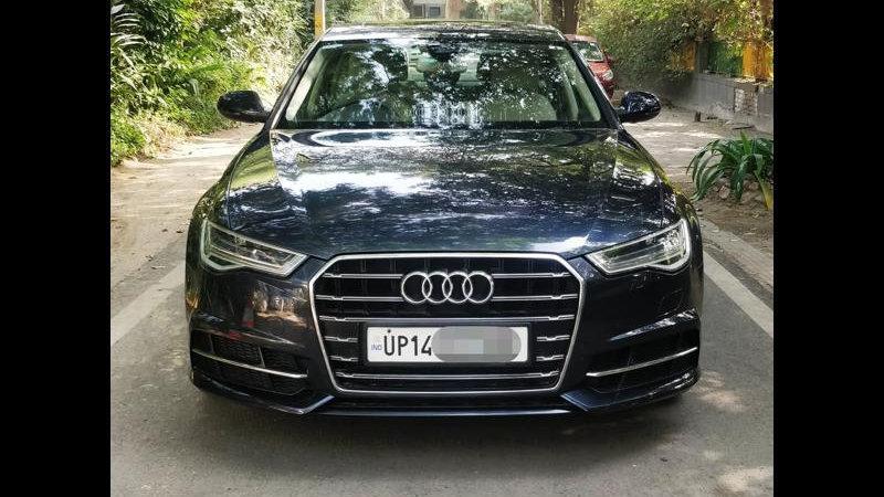 Audi A6 35 TFSI 2016