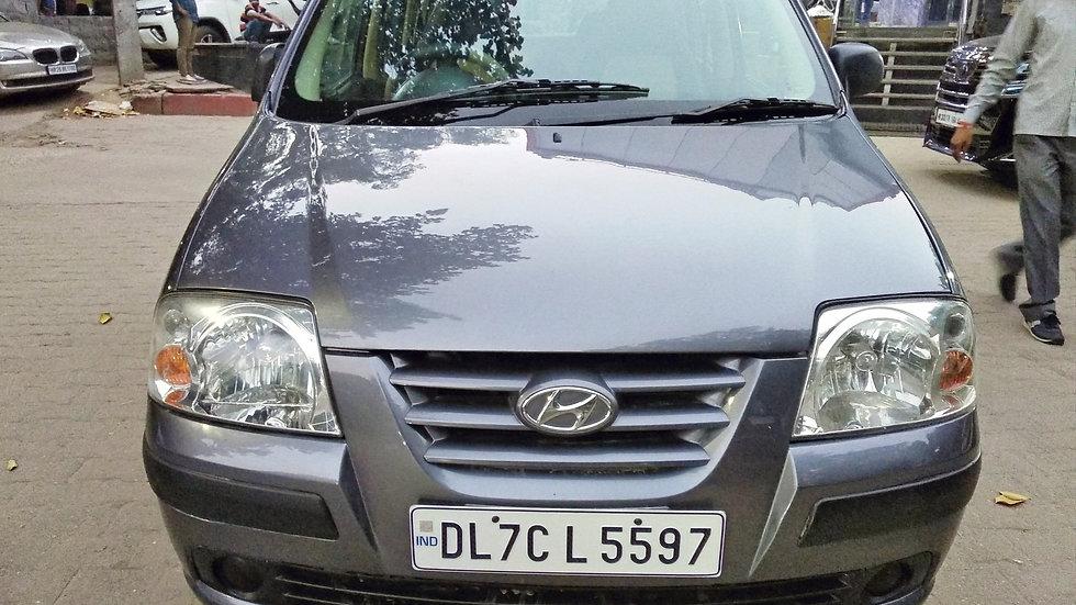 Hyundai Santro Xing GLS 2011