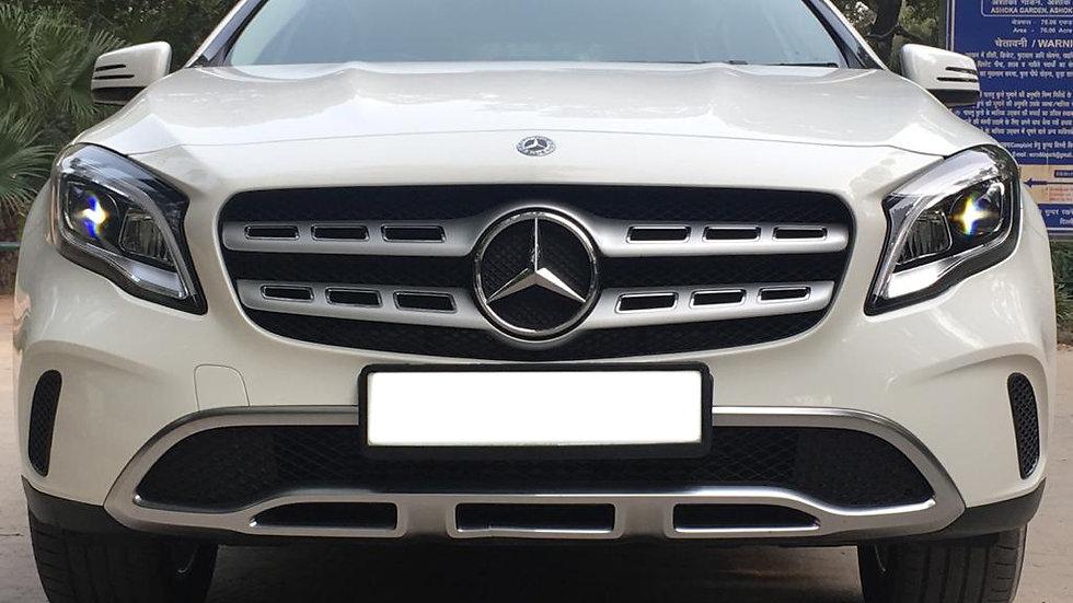 Mercedes-Benz GLA 200 Sport 2019