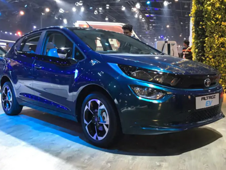 Upcoming electric cars in 2022 and 2021 end in India