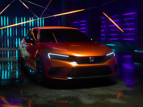 2022 Honda Civic, will it continue the legacy?