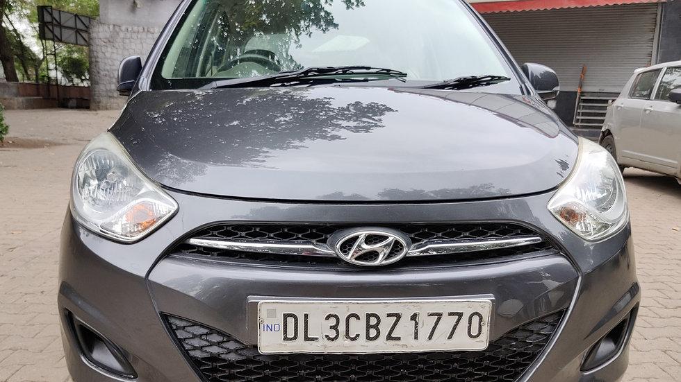 Hyundai i10 Magna 2012
