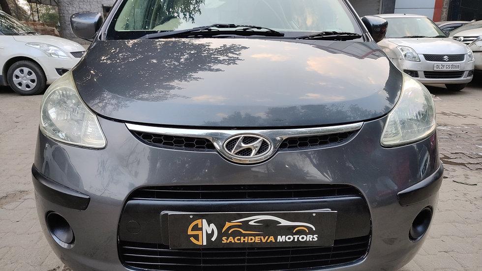 Hyundai i10 Magna 2009