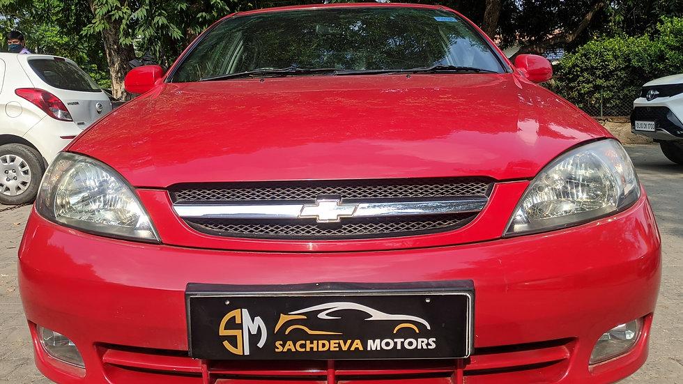 Chevrolet Optra SRV