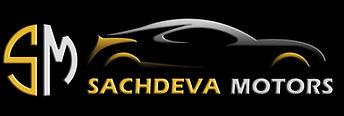 Sachdeva Motors logo