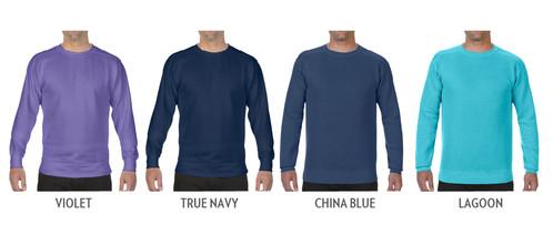 comfort reef social products comforter island astate grande sweatshirt work cc colors crewneck piastate
