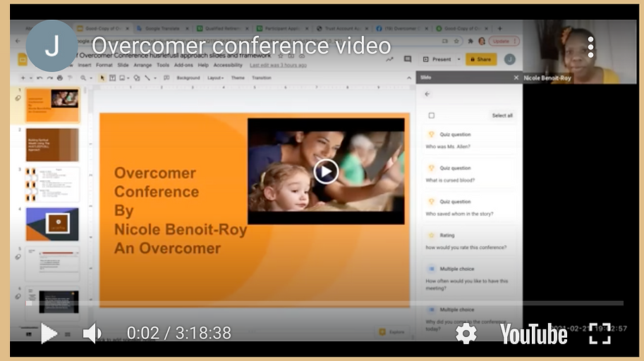 conference video cover image