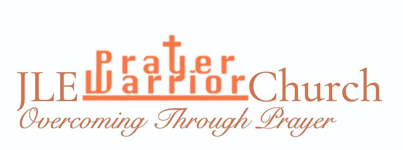 Prayer Warrior Church logo 1.png