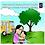 Thumbnail: Jesus Loves My Mommy - English/Spanish eBook
