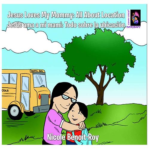 Jesus Loves My Mommy - English/Spanish eBook