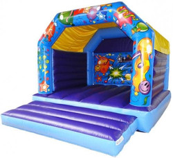 Party Bouncer 15ft