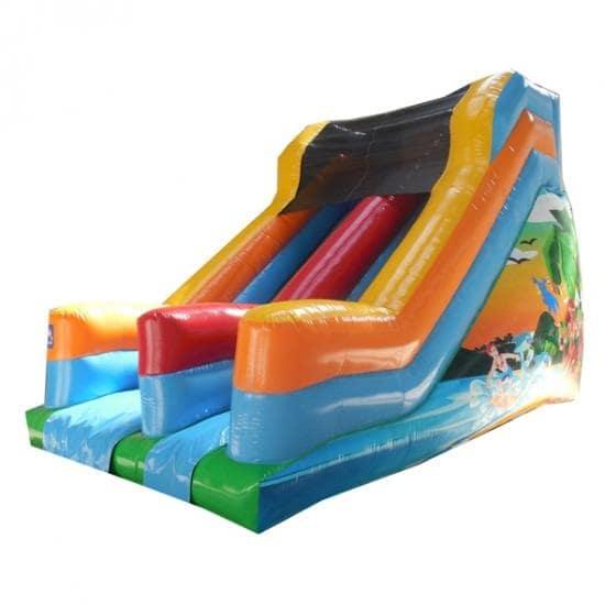 Beach Fun 10ft Slide