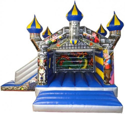 Camelot Bounce and Slide