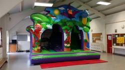 Climb 'n' Slide Dinosaur Kingdom